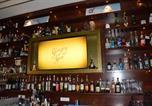 Hôtel Bad Gastein - Ginger n'Gin The Rooms-1