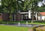 Villages vacances Oosterhout - Holiday Park Dordrecht 8106-1