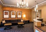 Location vacances McLean - Boq Lodging In Rosslyn-2
