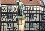 Location vacances  Haut-Rhin - Gîte au Coeur de Colmar-1