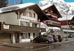 Location vacances Lütschental - Apartment Strassscheuer.1-2