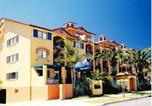 Villages vacances Broadbeach - Aruba Sands Resort-4