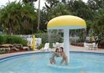 Location vacances Celebration - Tropical Palms Resort & Campground-2
