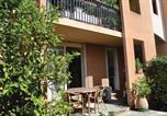 Location vacances Mouans-Sartoux - Apartment Mouans Sartoux 28 with Golf Course within 3km-4