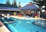 Villages vacances Albany - Big4 Middleton Beach Holiday Park-1