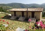Location vacances Visso - Agriturismo Rocca del Nera-2
