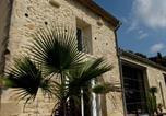 Hôtel Mondragon - Les Pierres-2