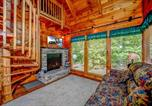 Location vacances Sevierville - Cuddly Bear Cabin-3