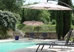 Location vacances Courry - Holiday Home Gîte Pierregras-3