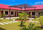 Location vacances Sihanoukville - Zana Beach Guesthouse-2