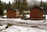 Villages vacances Cle Elum - Leavenworth Camping Resort Cottage 5-2