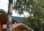 Camping Lipno nad Vltavou - Knaus Campingpark Lackenhäuser-4