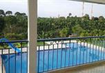 Hôtel Quimbaya - Finca Hotel Villa del Rocio-1