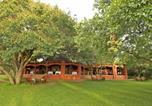 Location vacances  Botswana - Sanctuary Chobe Chilwero-1