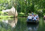 Camping Potsdam - Eurocamp Spreewaldtor-3