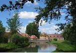 Location vacances Vieil-Hesdin - Holiday Home Au Fil De L Eau Saint Georges-3