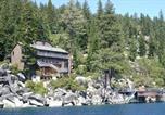 Location vacances Incline Village - Boulder Shores Lakefront-3