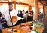 Location vacances Yellowknife - Blachford Lake Lodge-2