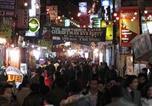 Location vacances Kathmandu - Hotel Cosmic-3