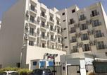 Hôtel تونس - Hotel Al Karmel-2