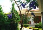 Hôtel Toluca - Hotel El Portón-3
