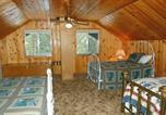 Location vacances El Portal - Cabin #44r Grant's Camp-4