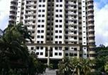 Location vacances Johor Bahru - Homey Family Condos by Lse-1