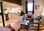 Location vacances Grange-over-Sands - Barn Owl Cottage-2