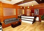 Location vacances Udaipur - Narayans Leela Inn by Expand, Udaipur-2