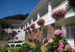 Hôtel Icart - Del Mar Court-4