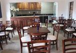 Hôtel Mariana - Ouro Preto Premium Hostel-1
