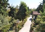 Location vacances Asprovalta - Drosia Apartments-3