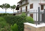 Hôtel Gragnano - B&B Pisolo-1