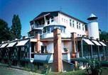 Hôtel Ginsheim-Gustavsburg - Best Western Hotel Riedstern-2