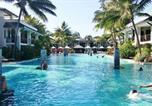 Location vacances Oak Beach - 161 Sea Temple Luxury Direct Studio-1