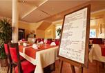 Hôtel Offenbourg - Hotel Restaurant Da Vinci-3