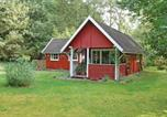 Location vacances Rødvig - Holiday home Musvågevej O-867-1
