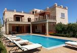 Location vacances Ounara - Magnifique villa dans le calme absolu-3