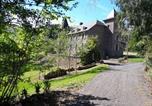 Location vacances Saint-Jacques-des-Blats - Chateau Ol Puech-2