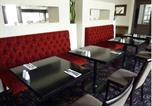 Hôtel Hokitika - The Ashley Hotel Greymouth-3