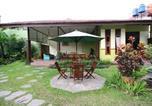 Location vacances Bandung - Retanata Homestay-1