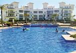 Location vacances La Tercia - Hacienda Riquelme Golf Resort 11-1