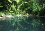 Location vacances Cow Bay - Daintree Rainforest Retreat Motel-2