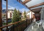 Location vacances Bardonecchia - Apartment La Gran Baita-2