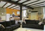 Location vacances Bussy-le-Repos - Gites de Jeand'Heurs-1