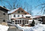 Location vacances Regen - Haus Triendl 160w-1