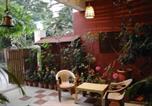 Hôtel Rishikesh - Ganga Vatika Boutique Hotel-1