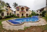 Location vacances Bardez - Meadows Luxury Villas-Villa No3-4