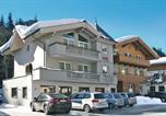 Location vacances Saalbach - Haus Hüttl/Fewo 1.E 121w-1