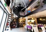 Hôtel Gliwice - Hotel Malinowski Business